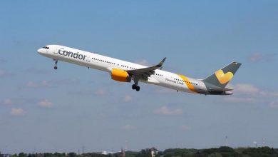 Photo of LOT chce kupić niemiecką linię lotniczą Condor. Były własnością upadłego biura Thomas Cook