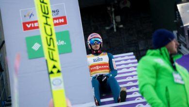 Photo of 68. Turniej Czterech Skoczni. Dawid Kubacki ponownie na podium