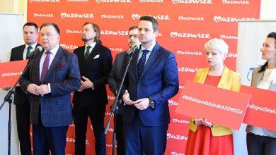 Photo of Mazowsze straci na podziale. Metropolia warszawska zapłaci gigantyczne Janosikowe