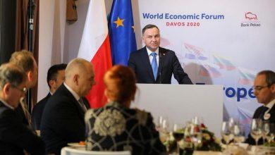Photo of 50. Światowe Forum Ekonomiczne w Davos. Duda: Polska najszybciej rozwijającym się rynkiem świata