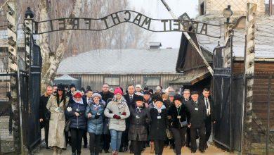 Photo of 75. rocznica wyzwolenia KL Auschwitz-Birkenau [WIDEO]