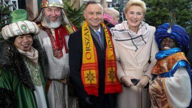 Photo of Orszak Trzech Króli 2020. 1,3 mln osób w 872 miejscowościach w Polsce