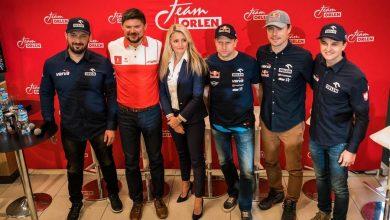 Photo of Przygoński, Prokop, Giemza i Wiśniewski podsumowali Rajd Dakar 2020 [WIDEO]