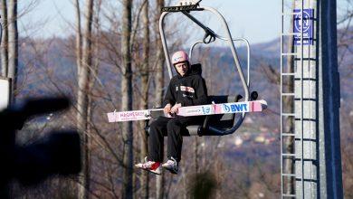 Photo of Turniej Czterech Skoczni w Innsbrucku. Kubacki ponownie na podium. Jest liderem konkursu