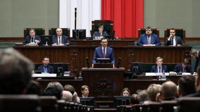 Photo of Premier w Sejmie: los 10 mln emerytów i rencistów będzie poprawiony