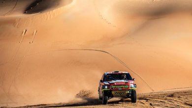 Photo of Przedostatni etap Rajdu Dakar 2020. Dobre wyniki biało-czerwonych [WIDEO]