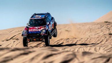 Photo of Pierwszy etap Rajdu Dakar 2020. Przygoński z awarią skrzyni biegów [WIDEO]