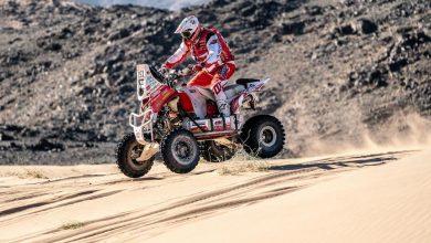 Photo of Rajd Dakar 2020. Rafał Sonik drugi po pierwszym etapie. Pozostali polscy quadowcy [WIDEO]