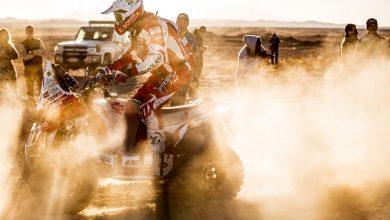 """Photo of Rajd Dakar 2020. Sonik na """"najpiękniejszej pustyni świata"""". Wypadki uczestników [WIDEO]"""