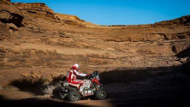 Photo of Rajd Dakar 2020 – pustynne piekło. Rafał Sonik: zrobiłem tysiąc przysiadów