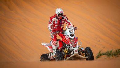 Photo of Rajd Dakar 2020 – szósty etap. Wibrująca jazda Rafała Sonika. Śnieżna pustynia