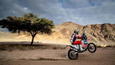Photo of Polscy zawodnicy na mecie 4. etapu Rajdu Dakar 2020. Tomiczek wycofał się z wyścigu! [WIDEO]