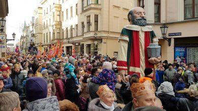 Photo of Orszak Trzech Króli przejdzie ulicami Torunia. Paraliż Band i… konkurs