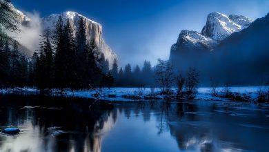 Photo of Parki narodowe wpływają pozytywnie na zdrowie i nasze… pieniądze