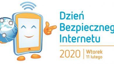 Photo of Dzień Bezpiecznego Internetu 2020 – działajmy razem! Bezpieczeństwo i zagrożenia
