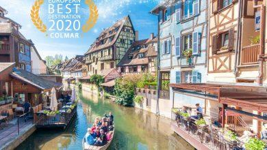 Photo of Francuski Colmar Najlepszym Europejskim Celem Podróży w 2020 roku. Bydgoszcz w TOP 10