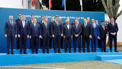 Photo of Szczyt Przyjaciół Spójności w Portugalii. Morawiecki: walczymy o przyszły budżet UE