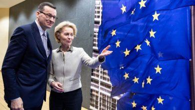 Photo of Po Brexicie. Morawiecki w Brukseli ws. unijnego budżetu