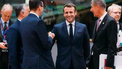 Photo of David Sassoli: Europosłowie nie zaakceptują każdego wieloletniego budżetu