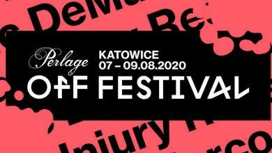 Photo of OFF Festival Katowice 2020 – biała kobieta bez figury modelki. Face tattoos are not my style [PLAYLISTA]