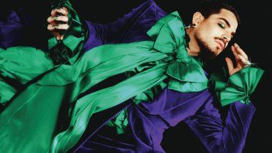 Photo of Adam Lambert ogłosił datę premiery albumu Velvet. Artysta wystąpi w Polsce