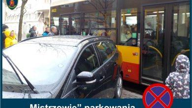 """Photo of Warszawa. """"Mistrzowie parkowania"""" – głosowanie trwa [ZDJĘCIA]"""