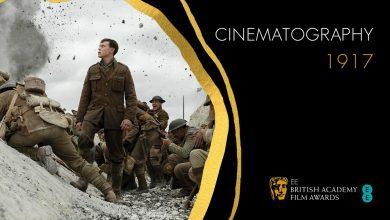 """Photo of BAFTA 2020. """"1917"""" Najlepszym Filmem! Zwycięzcy nagród Brytyjskiej Akademii Filmowej – lista"""