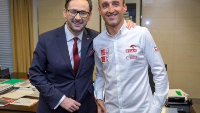 Photo of Robert Kubica rozpocznie przygodę w DTM. Kalendarz europejskiej serii wyścigowej