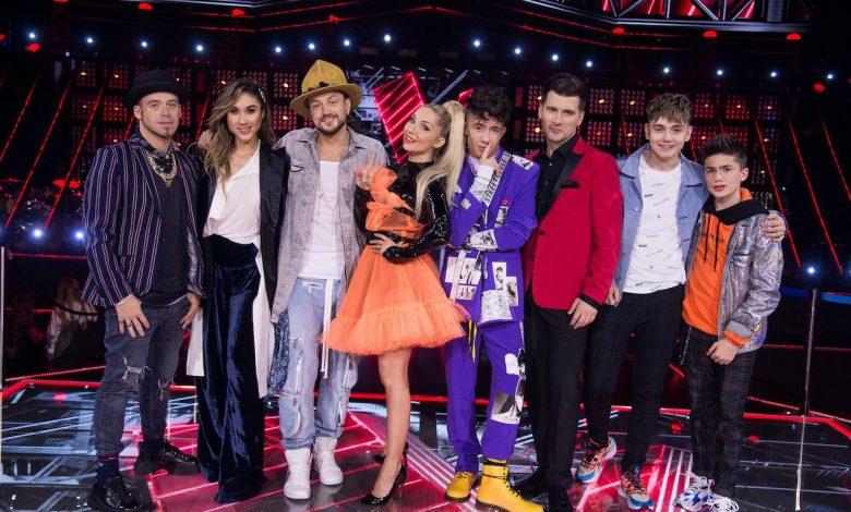"""Photo of Wielki finał trzeciej edycji """"The Voice Kids"""". Kto zaśpiewa na scenie?"""