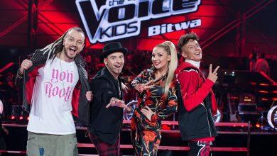 Photo of The Voice Kids. Tomson: Totalne rakiety. Dawid Kwiatkowski boi się latać samolotem