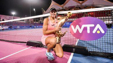 Photo of Sukces polskiej tenisistki! Magda Linette wygrała turniej WTA w Hua Hin