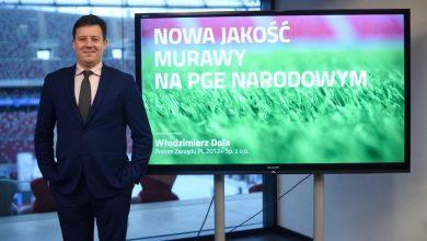 Photo of Nowa murawa na PGE Narodowym. Finał Pucharu Polski i mecz towarzyski Polska-Rosja
