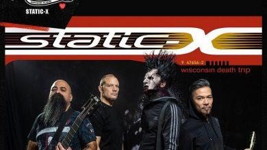 Photo of Gigant industrial metalu Static-X zagra na Pol'and'Rock Festival 2020