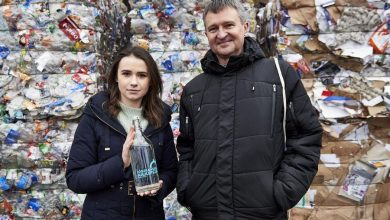 Photo of Zadbaj o środowisko. Kranówka tańsza od wody z butelki