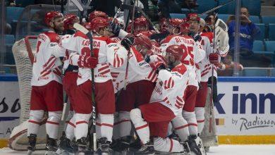 Photo of Pekin 2022. Polscy hokeiści poznali rywali w walce o igrzyska olimpijskie