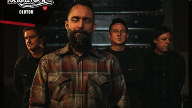 Photo of Clutch – weterani hard rocka – na Pol'and'Rock Festival 2020