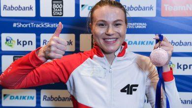 Photo of Historyczny sukces Natalii Maliszewskiej! Łyżwiarskie MŚ Salt Lake City – dobre miejsca Polaków