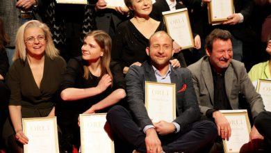 Photo of Spotkanie z Nominowanymi 22. Polskich Nagród Filmowych Orły 2020