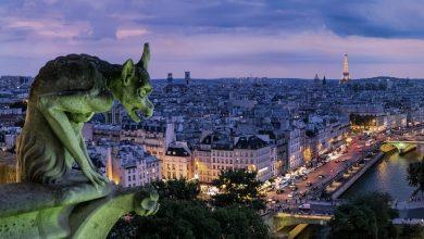 Photo of Francja najczęściej odwiedzanym krajem w 2019 roku. Zaskakujące miejsce Polski