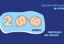 Photo of 201 dzieci z in vitro w Poznaniu