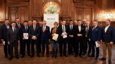 Photo of Deklaracja o utworzeniu Metropolii Łódzkiej