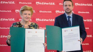 Photo of Warszawa. Trzaskowski: zakaz palenia węglem do 2023 roku