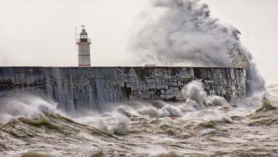 Photo of Uwaga na silny wiatr nad Polską! Sabina może osiągnąć aż 200 km/h