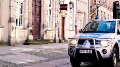 Photo of Polska. Policja i Straż Miejska przez megafony apelują o pozostanie w domach [WIDEO]