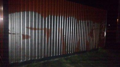 """Photo of Koronawirus: Zostań w domu! Łódź – nocne graffiti. """"Kwarantanna"""" uczniów"""