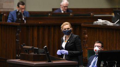 Photo of Sejm. Pakiet dot. tarczy antykryzysowej uchwalony