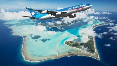 Photo of Niesamowite! Pobili rekord! Najdłuższy lot na świecie z powodu… koronawirusa