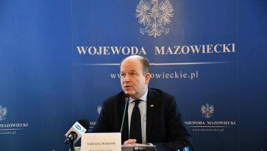 Photo of Uchwała Krajobrazowa dla Warszawy unieważniona. Wojewoda Radziwiłł krytykowany