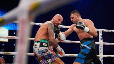 Photo of Parodia boksu! Szpilka wygrał przegraną walkę. Takie rzeczy tylko w Polsce!