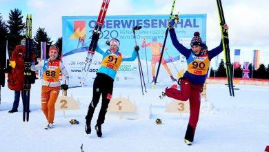 Photo of Historyczny sukces! Izabela Marcisz z brązowym medalem mistrzostw świata!